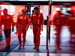 """Ralf Schumacher: """"Charles Leclerc lijkt me slimmer dan Sebastian Vettel"""""""