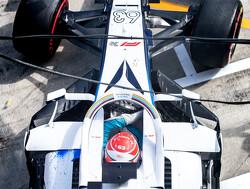 Russell wil punten scoren na P12 in kwalificatie