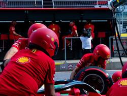 Di Montezemolo maakt zich zorgen over toekomst van Ferrari
