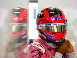 "Sergio Perez: ""Ik hoorde het ook gisteravond pas"""