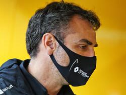 Cyril Abiteboul wil stabiliteit bij Renault