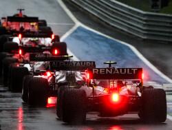 Photos: 2020 Styrian Grand Prix