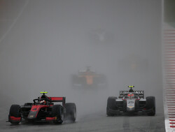 Qualifying:  Ilott on pole for Feature Race after wet session