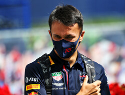 Horner: 'Short memory' people quick to forget Albon's Austrian GP