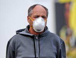 """Gerhard Berger: """"Lewis Hamilton is ongelofelijk goed, maar Senna was beter"""""""