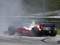 Shwartzman hoopt dat F1-debuut in Abu Dhabi door kan gaan