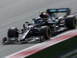 Mercedes rijdt ook in 2021 met Black Lives Matter-livery