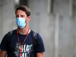 """Romain Grosjean: """"Ik blijf betrokken bij de F1 maar niet als coureur"""""""