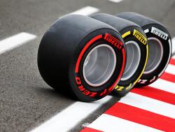 Pirelli tevreden met nieuwe compounds: ''Het is bijna precies wat we er van verwachten''