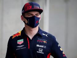 """Max Verstappen over Fernando Alonso: """"Tegen die legende wil ik vechten voor het kampioenschap"""""""
