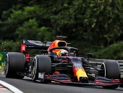 """Max Verstappen: """"Juiste vleugelafstelling op Silverstone erg belangrijk"""""""
