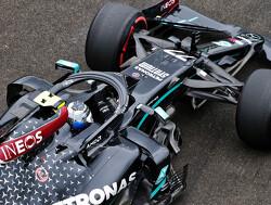 VT3 Hongarije: Bottas en Hamilton vooraan, Max Verstappen zesde