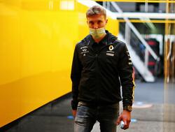 Weinig kans op terugkeer in de F1 voor Rus Sergey Sirotkin