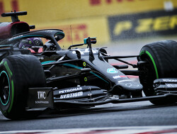 Regulations prevented Mercedes from helping Hamilton over engine stall fears in Hungary