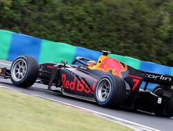 Yuki Tsunoda past stoeltje bij AlphaTauri voor F1-test in Imola