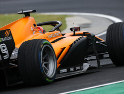 Megacrash Ghiotto en Aitken stopt F2-race in Rusland