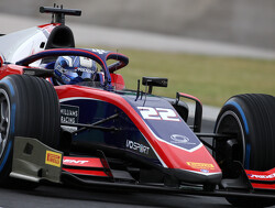 Nissany to take part in second FP1 in Monza for Williams