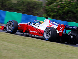 Feature Race: Shwartzman completes perfect strategy to win in Hungary
