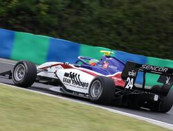 Charouz Racing contracteert Reshad de Gerus voor 2021