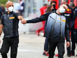 Pirelli met zachtere banden naar Turkije
