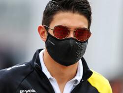 """Esteban Ocon over Alonso: """"Gaat mij niet hetzelfde overkomen als Vandoorne"""""""