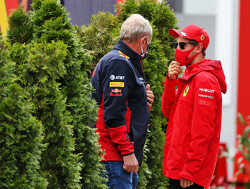 'Red Bull owner keen to bring Vettel back to F1 team' - report