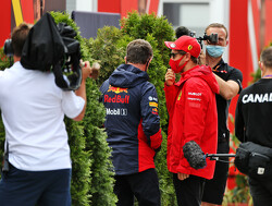 """Sebastian Vettel zoekt stoeltje nog niet buiten F1: """"Focus ligt op F1"""""""