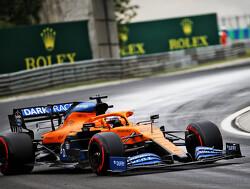 McLaren haalt grote sponsor binnen voor restant van het seizoen