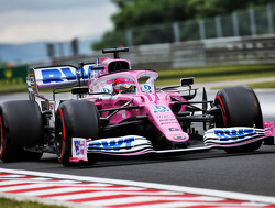 Perez urges Racing Point to capitalize on podium chances