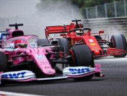 Jordan: Vettel a prize for Racing Point, but why destroy current 'good rhythm'?