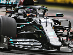 Hungarian GP: Hamilton dominates to take victory in Budapest