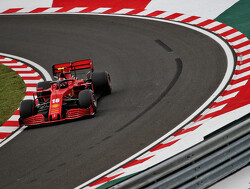 Ferrari rijdt volgende week woensdag op Silverstone voor filmdag