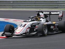 ART Grand Prix schuift Theo Pourchaire door naar Formule 2