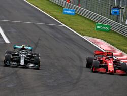Mercedes dreigt uit de Formule 1 te stappen