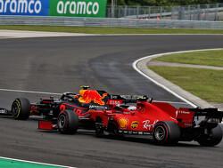 Waarom negeert Ferrari Sebastian Vettel?
