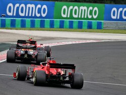 Vettel: Not possible to finish further than fifth or sixth