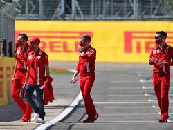 Ferrari expecting 'difficult' British GP weekend