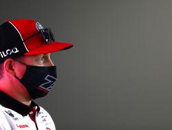'Raikkonen wil nieuw contract en in F1 blijven racen'