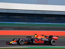FP1: Verstappen fastest, Vettel fails to set a lap