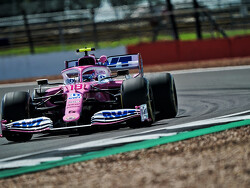 FP2: Stroll fastest as Albon crashes out