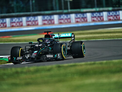 Mercedes suffering from balance issues at Silverstone