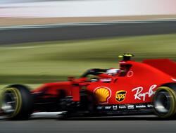 """Ferrari tobt in de achterhoede: """"Absolute schande, niet om aan te zien: Ferrari-onwaardig"""""""