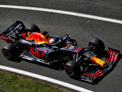 Red Bull drivers upbeat over 'positive' improvements from RB16 F1 car
