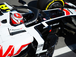 Haas teleurgesteld met kwalificatieposities na goede vrijdag