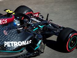 VT1 Rusland: Max Verstappen derde achter Ricciardo en Bottas