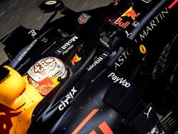 """Max Verstappen blij met RB16: """"Wagen rijdt een stuk beter"""""""