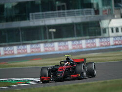Feature Race:  Ilott takes the victory and championship lead