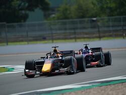 Sprint Race:  Tsunoda takes advantage of Prema collision for first F2 victory