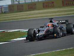 Feature Race:  Nikita Mazepin scores his maiden win at Silverstone