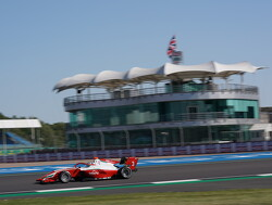 Feature Race:  Sargeant takes a comfortable first F3 win at Silverstone